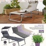 Sonnenliege Aldi Nord Angebote Ab Montag 23032015 By Onlineprospekt Relaxsessel Garten Wohnzimmer Sonnenliege Aldi