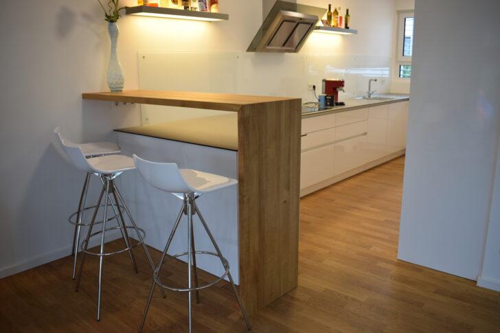 Medium Size of Kchentheke Schreinerei Und Innenausbau Wohnzimmer Küchentheke
