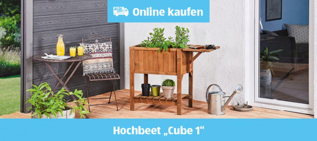 Large Size of Aldi Sd Gardenline Beetpflanzen Garten Hochbeet Relaxsessel Wohnzimmer Hochbeet Aldi