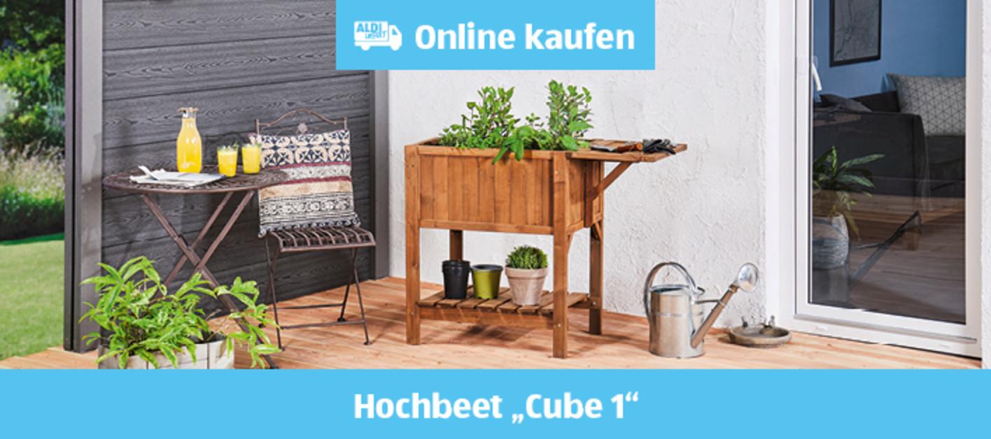 Full Size of Aldi Sd Gardenline Beetpflanzen Garten Hochbeet Relaxsessel Wohnzimmer Hochbeet Aldi