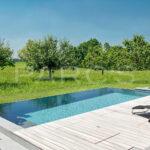 Pool Garten Wohnzimmer Pool Garten Entspannung Am Infinity Parcs Gartengestaltungch Guenstig Kaufen Spielhaus Kunststoff Stapelstühle Bewässerungssysteme Test Schallschutz