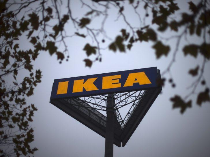 Medium Size of Liegestuhl Ikea Ruft Zurck Sterreich Viennaat Küche Kaufen Kosten Betten 160x200 Garten Sofa Mit Schlaffunktion Bei Modulküche Miniküche Wohnzimmer Liegestuhl Ikea