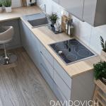 Küchenideen Wohnzimmer Diese Skandinavischen Kchenideen Fangen Nordic Living Perfekt Ein