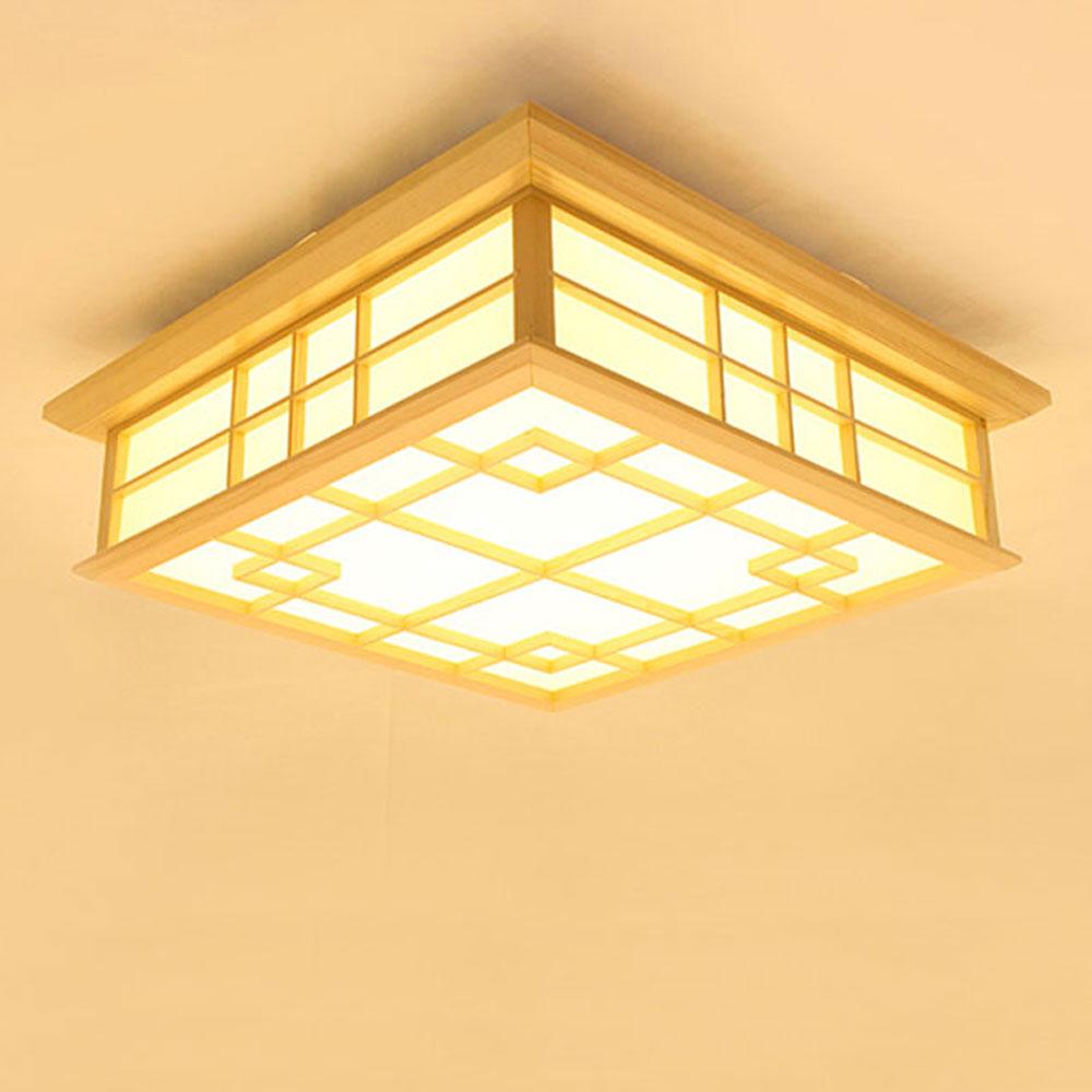 Full Size of Deckenlampe Holz Aus Holzbalken Rund Selber Bauen Deckenleuchte Rustikal Dimmbar Lampe Led Selbst Machen Eckig Fr Schlafzimmer Garten Spielhaus Komplett Wohnzimmer Deckenlampe Holz