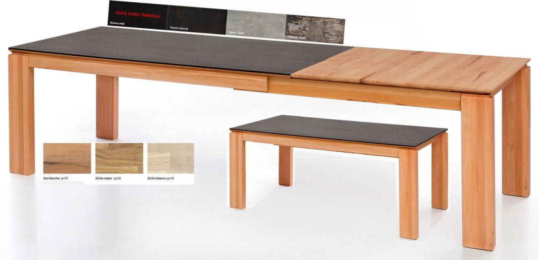 Large Size of Standard Furniture Manzano Esstisch Ausziehbar Massiv Mit Glas Eiche Esstische Holz 160 Pendelleuchte Ausziehbarer 80x80 Betonplatte 4 Stühlen Günstig Esstische Esstisch Ausziehbar Massiv