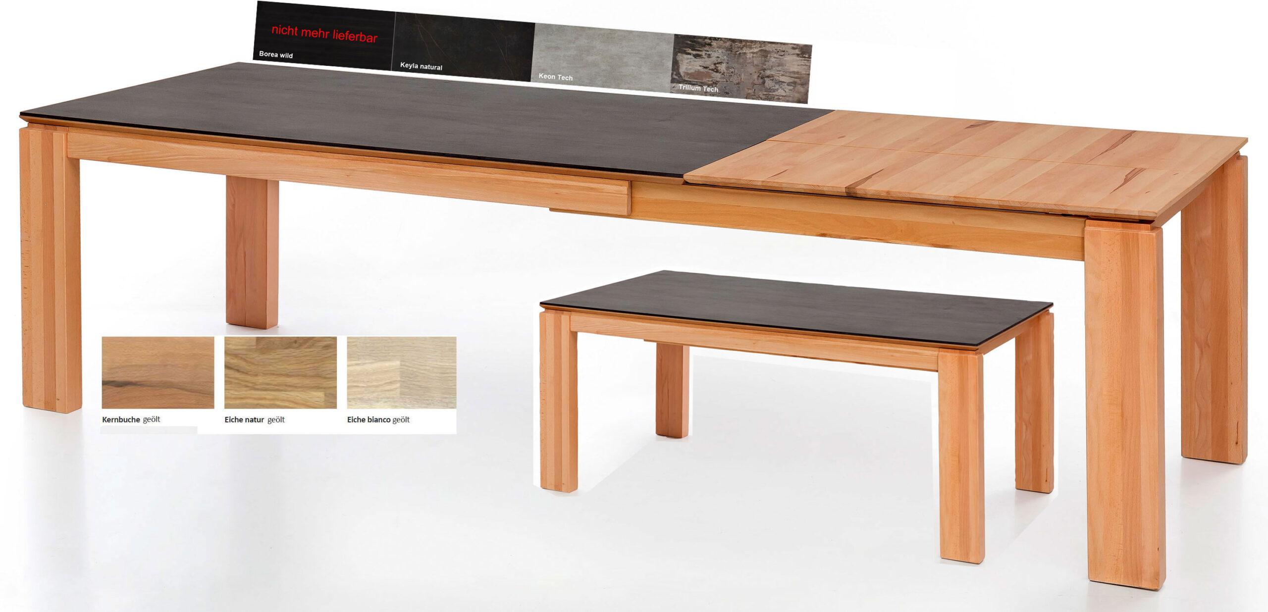 Full Size of Standard Furniture Manzano Esstisch Ausziehbar Massiv Mit Glas Eiche Esstische Holz 160 Pendelleuchte Ausziehbarer 80x80 Betonplatte 4 Stühlen Günstig Esstische Esstisch Ausziehbar Massiv