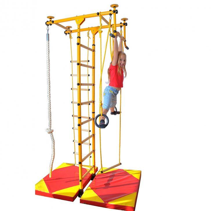 Medium Size of Kletterwand Fr Kinderzimmer Kaufen Oder Selber Bauen Klettergerüst Garten Wohnzimmer Klettergerüst Indoor