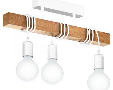 Deckenlampe Holz Wohnzimmer Deckenlampe Holz Deckenleuchte Townshend Aus Und Stahl In Wei 3xe27 Eglo Deckenlampen Für Wohnzimmer Massivholzküche Esstisch Massivholz Ausziehbar