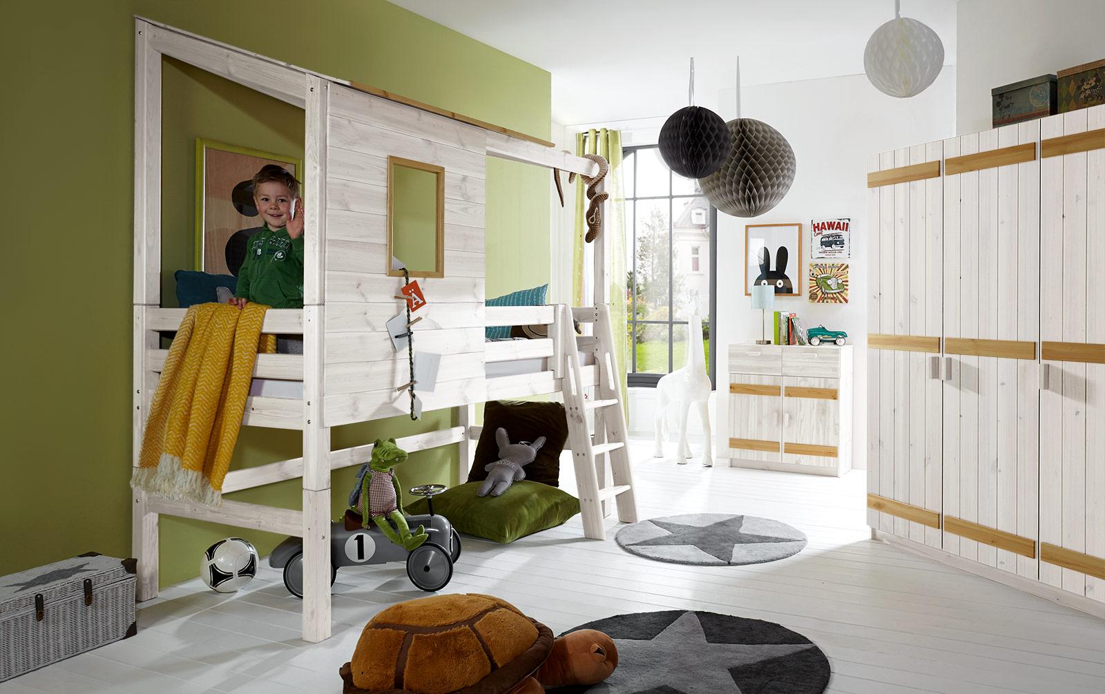 Full Size of Hochbetten Kinderzimmer Fr Das Erfahrungswerte Regal Weiß Sofa Regale Kinderzimmer Hochbetten Kinderzimmer
