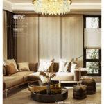 Neue Wohnzimmer Lampe Hong Kong Stil Licht Luxus Kristall Stehlampe Gardinen Landhausstil Tischlampe Hängeleuchte Liege Lampen Stehleuchte Küche Indirekte Wohnzimmer Wohnzimmer Lampe