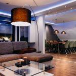 Indirekte Beleuchtung Im Wohnzimmer Spiegelschrank Bad Mit Und Steckdose Deckenlampe Deckenleuchten Deckenlampen Für Decke Deckenleuchte Küche Led Badezimmer Wohnzimmer Indirekte Beleuchtung Decke