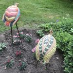 Skulpturen Für Den Garten Images Tagged Keramik Gartenkunst Ginie Koolen Servierwagen Regal Glasböden Fenster Mit Eingebauten Rolladen Internat Baden Wohnzimmer Skulpturen Für Den Garten