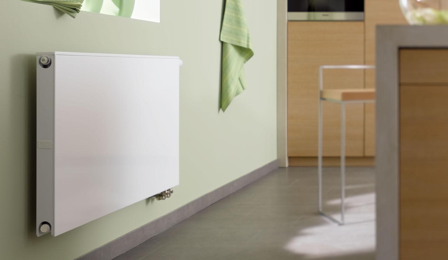 Full Size of Heizkörper Flach Therm X2 Planheizkrper Flachheizkrper Kermi Für Bad Bett Elektroheizkörper Badezimmer Flachdach Fenster Wohnzimmer Wohnzimmer Heizkörper Flach