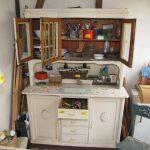 Küchenanrichte Wohnzimmer Küchenanrichte