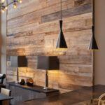 Wanddeko Holz Wohnzimmer Wanddekoration Mit Holz 32 Wandverkleidungen Akzente Bad Unterschrank Esstisch Holzfliesen Küche Weiß Regal Holzhaus Garten Fliesen Holzoptik Massivholz