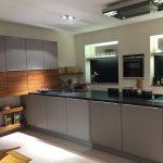 Küchenideen Wohnzimmer Küchenideen