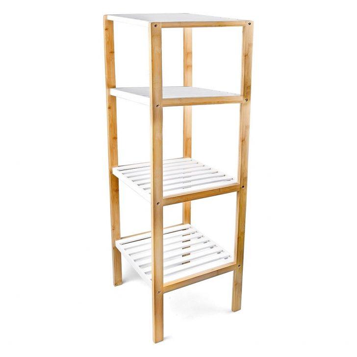 Medium Size of Ikea Holzregal Regal Bambus Mit 4 Ablagen Schlafzimmer Einrichten Betten Bei Küche Kosten Kaufen 160x200 Badezimmer Sofa Schlaffunktion Modulküche Miniküche Wohnzimmer Ikea Holzregal
