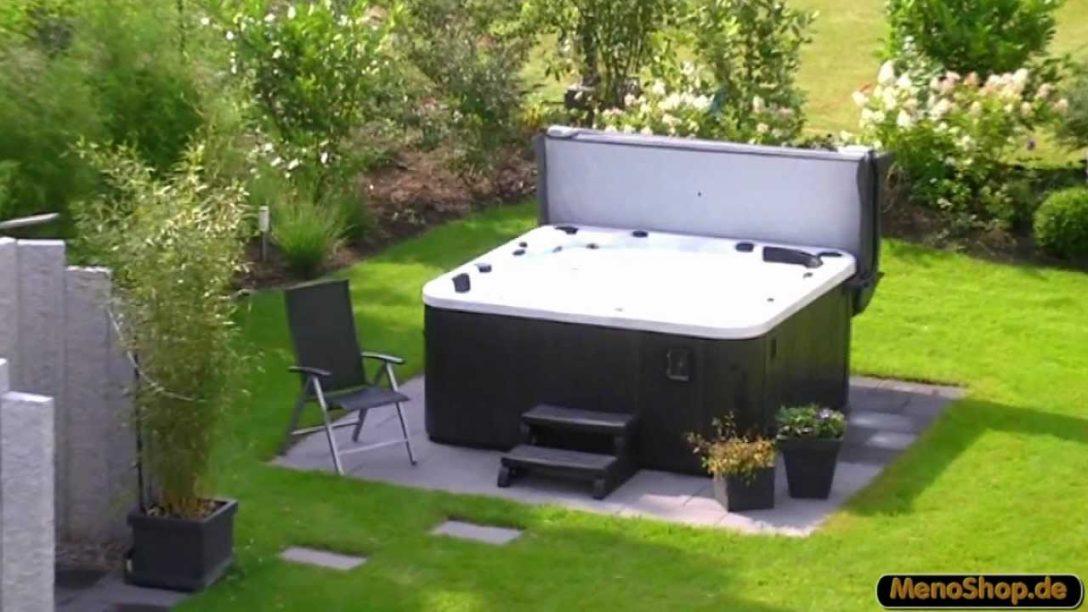 Large Size of Whirlpool Garten Outdoor Gnstig Kaufen Spa Youtube Tisch Sichtschutz Im Vertikaler Spielhaus Holz Aufblasbar Schwimmingpool Für Den Pavillon Trennwände Wohnzimmer Whirlpool Garten