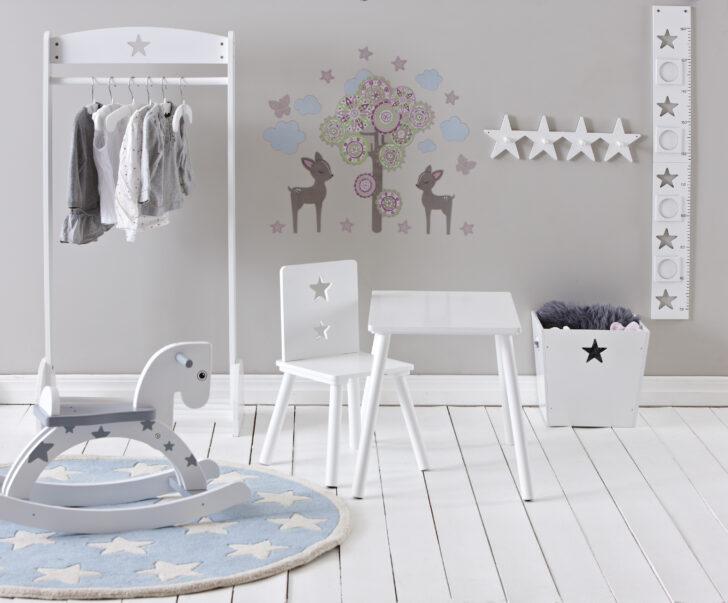 Medium Size of Garderobe Kinderzimmer Kleiderhaken 4 Fach Star Wei Kidsconcept Lovely Little Regal Sofa Regale Weiß Kinderzimmer Garderobe Kinderzimmer