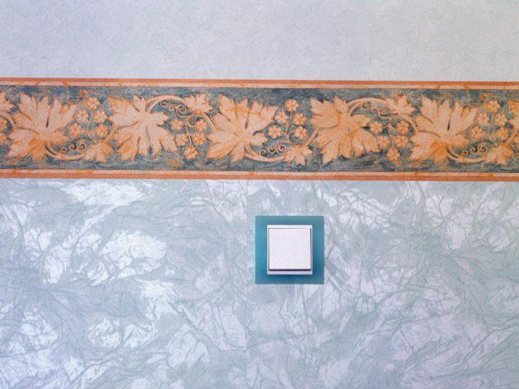 Medium Size of Tapeten Bordren Individueller Look Fr Wohnzimmer Ideen Fototapete Schlafzimmer Küche Für Die Tapete Fenster Fototapeten Modern Wohnzimmer Abwaschbare Tapete