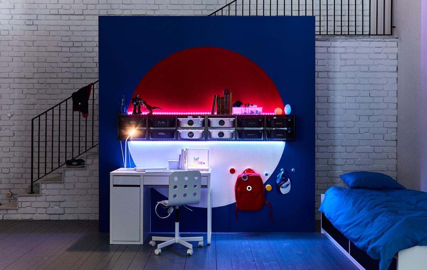 Full Size of Jugendzimmer Ikea Monstermige Sterreich Betten Bei Küche Kaufen Kosten Modulküche Sofa 160x200 Bett Miniküche Mit Schlaffunktion Wohnzimmer Jugendzimmer Ikea