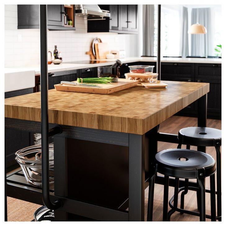 Medium Size of Ikea Kücheninsel Vadholma Kcheninsel Schwarz Küche Kosten Kaufen Betten Bei Modulküche 160x200 Miniküche Sofa Mit Schlaffunktion Wohnzimmer Ikea Kücheninsel