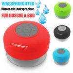 Bluetooth Lautsprecher Dusche Wireless Kabellos Sound Bowasserdicht Fr Mischbatterie Raindance Ebenerdige Kleine Bäder Mit Hüppe Duschen Fliesen Für Dusche Bluetooth Lautsprecher Dusche