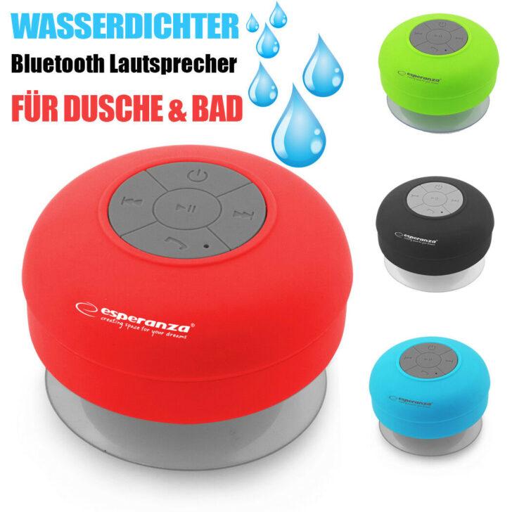 Medium Size of Bluetooth Lautsprecher Dusche Wireless Kabellos Sound Bowasserdicht Fr Mischbatterie Raindance Ebenerdige Kleine Bäder Mit Hüppe Duschen Fliesen Für Dusche Bluetooth Lautsprecher Dusche