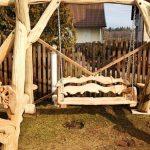 Schaukel Bauen Hollywood Holzbauten Einbauküche Selber Garten Dusche Einbauen Kopfteil Bett Bodengleiche Nachträglich Fenster Kosten Pool Im Küche Regale Wohnzimmer Schaukel Bauen