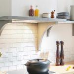Regale Küche Schller Kche Casa Im Landhausstil Jetzt Online Stbern Ikea Kosten Schneidemaschine Gebrauchte Einbauküche Grau Hochglanz Weiß Oberschrank Wohnzimmer Regale Küche
