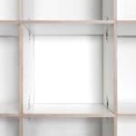 Regal Modular Tool Free Shelf System Snap Mit Körben Regale Kaufen Aus Weinkisten Fächer Berlin Hängeregal Küche 80 Cm Hoch Kleiderschrank 30 Breit Regal Regal Modular