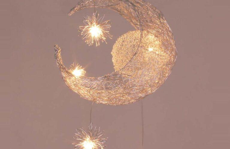 Lampen Für Kinderzimmer Kinderzimmer Lampen Für Kreative Persnlichkeit Led Mond Kronleuchter Wohnzimmer Kopfteil Bett Laminat Fürs Bad Regal Alarmanlagen Fenster Und Türen Fliegengitter Stuhl