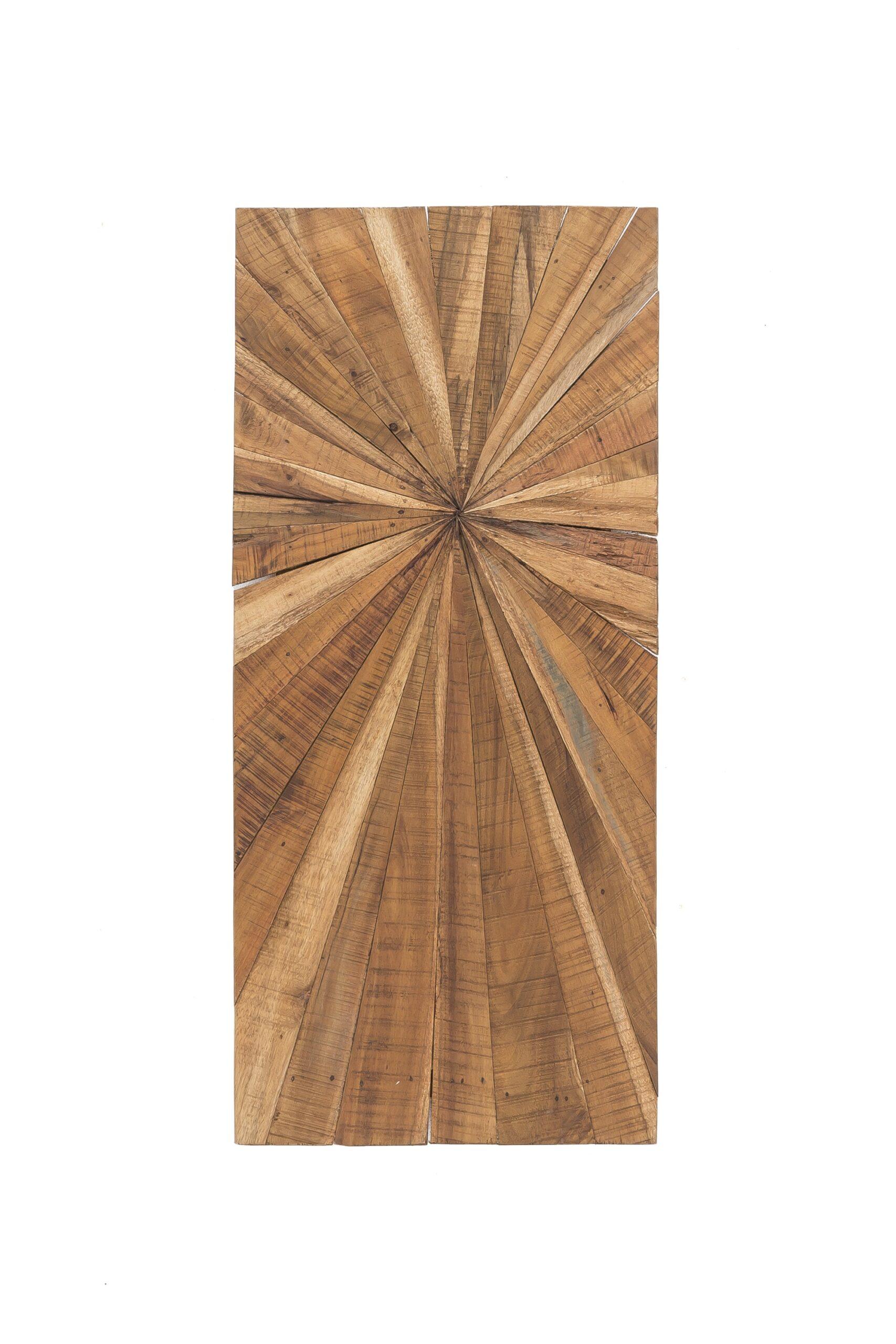 Full Size of Wanddeko Holz Wandbild 100cm Bild Relief Massivholz Handarbeit Esstische Cd Regal Garten Spielhaus Alu Fenster Preise Schlafzimmer Altholz Esstisch Wohnzimmer Wanddeko Holz