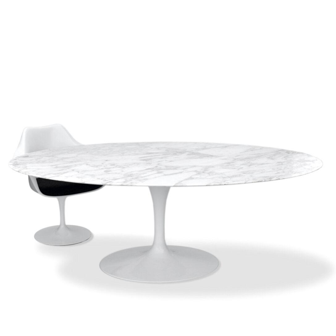 Large Size of Esstisch Weiß Oval Knoll Eero Saarinen 198x121cm Arabescato Esstische Design Kaufen Bogenlampe Bett 160x200 Kleiner Weiße Betten Regal Kinderzimmer Weißes Esstische Esstisch Weiß Oval