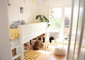 Hochbetten Kinderzimmer