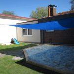 Sonnenschutz Trampolin Garten Fenster Innen Außen Sonnenschutzfolie Für Wohnzimmer Sonnenschutz Trampolin