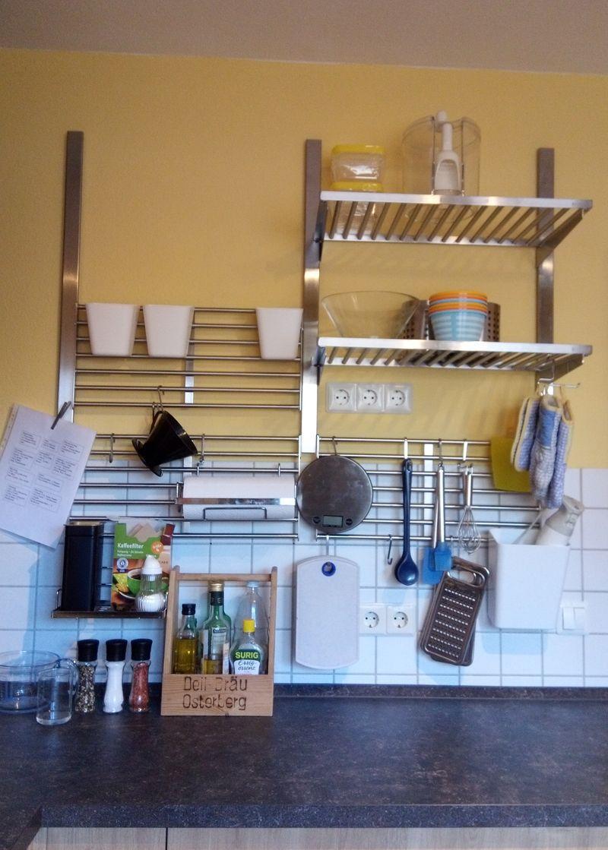 Full Size of Endlich Habe Ich Den Lange Geplanten Kungsfors Extra Zum Ikea Modulküche Betten Bei 160x200 Küche Kosten Miniküche Sofa Mit Schlaffunktion Kaufen Wohnzimmer Küchenregal Ikea