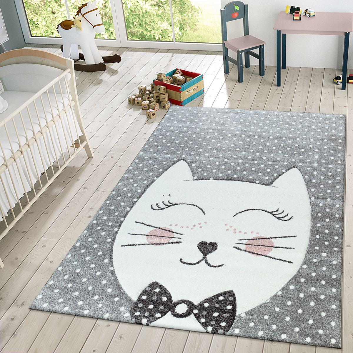 Full Size of Teppich Se Katze In Mehreren Farben Teppichmax Wohnzimmer Für Küche Kinderzimmer Regal Runder Esstisch Schlafzimmer Bad Steinteppich Badezimmer Kinderzimmer Runder Teppich Kinderzimmer