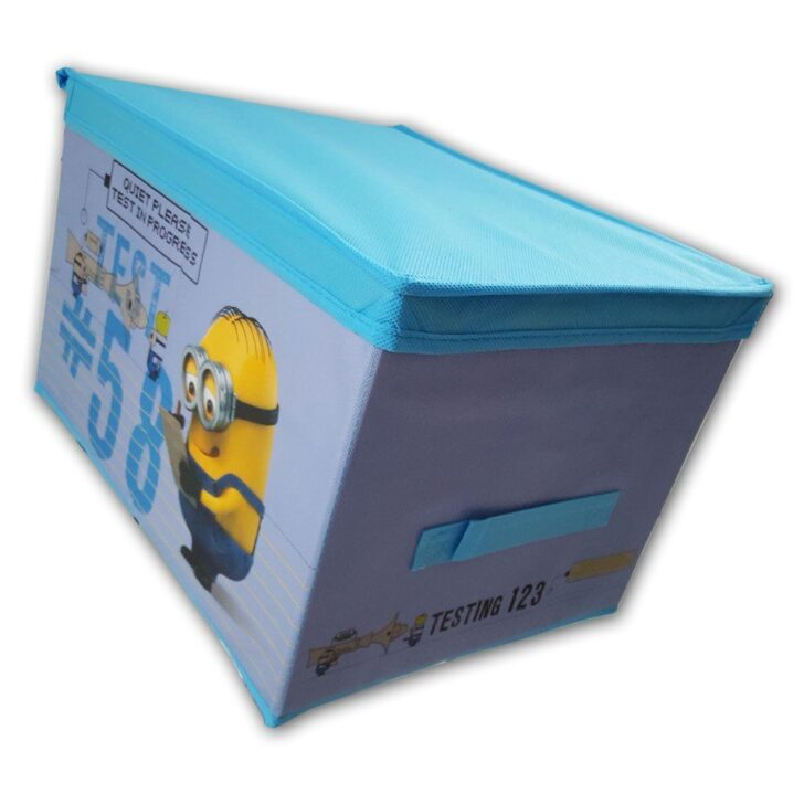 Medium Size of Aufbewahrungsbox Mit Deckel Kinderzimmer Aldi Minions Deko Boeckig Aus Stoff Spielzeug Kiste Regal Weiß Kleiderschrank 3 Sitzer Sofa Relaxfunktion Bett Kinderzimmer Aufbewahrungsbox Mit Deckel Kinderzimmer