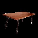 Esstisch Holzplatte Esstische Tisch Aus Sheshame Tischbeine Antikschwarz Esstisch Modern Esstische Massivholz 120x80 Ovaler Massiv Rund Mit Stühlen Eiche Ausziehbar Sofa Sägerau Runder