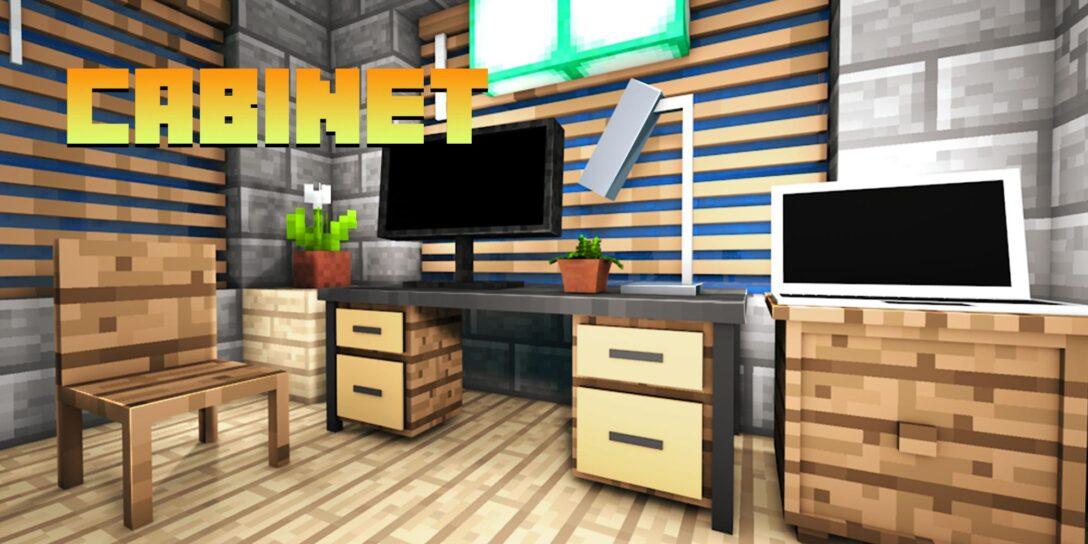 Large Size of Mbel Mods Fr Minecraft Pe Android Apk Herunterladen Bodenbelag Küche Planen Ausstellungsküche Rückwand Glas Tapeten Für Wasserhahn Moderne Landhausküche Wohnzimmer Minecraft Küche