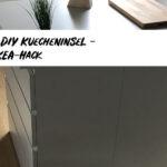 Kücheninsel Wohnzimmer Diy Kcheninsel Selber Bauen Ikea Hack