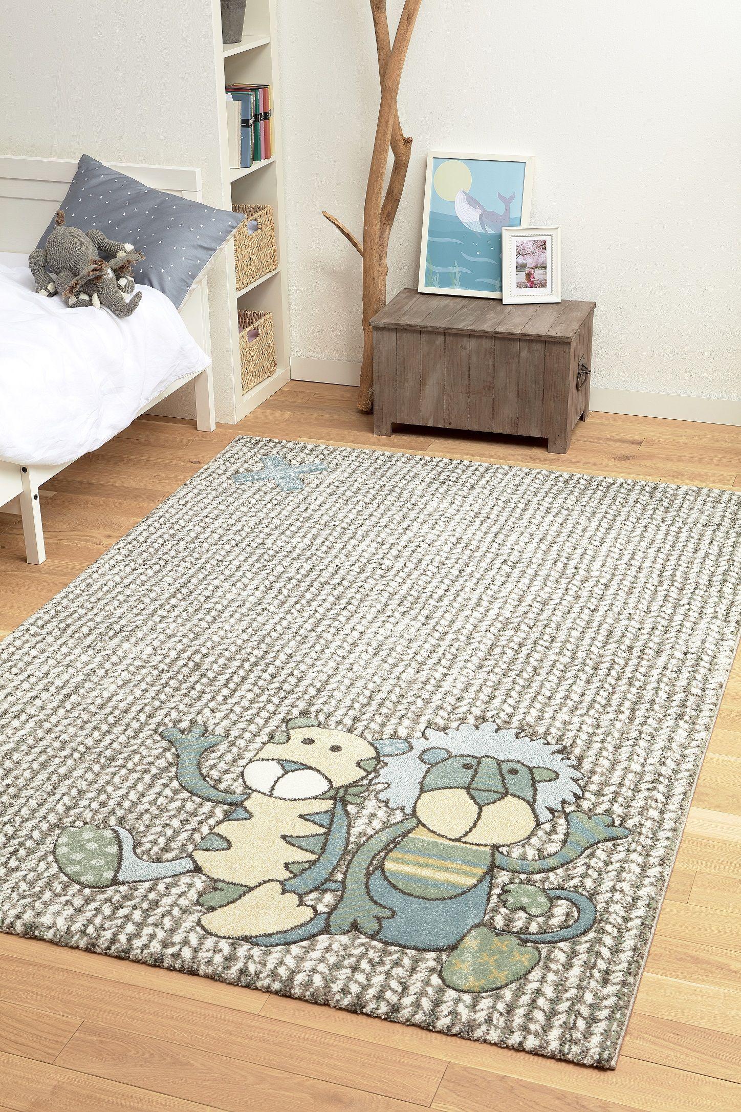 Full Size of Teppiche Kinderzimmer Sigikid Teppich Patchwork Sweety Beige Sand Blau Regale Regal Weiß Sofa Wohnzimmer Kinderzimmer Teppiche Kinderzimmer
