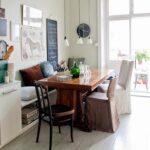 Küche Einrichten Kräutertopf Schwarze Deckenleuchte Led Spüle Rosa Kreidetafel Stehhilfe Theke Kleiner Tisch Teppich Für Industrial Fototapete Barhocker Wohnzimmer Wandgestaltung Küche