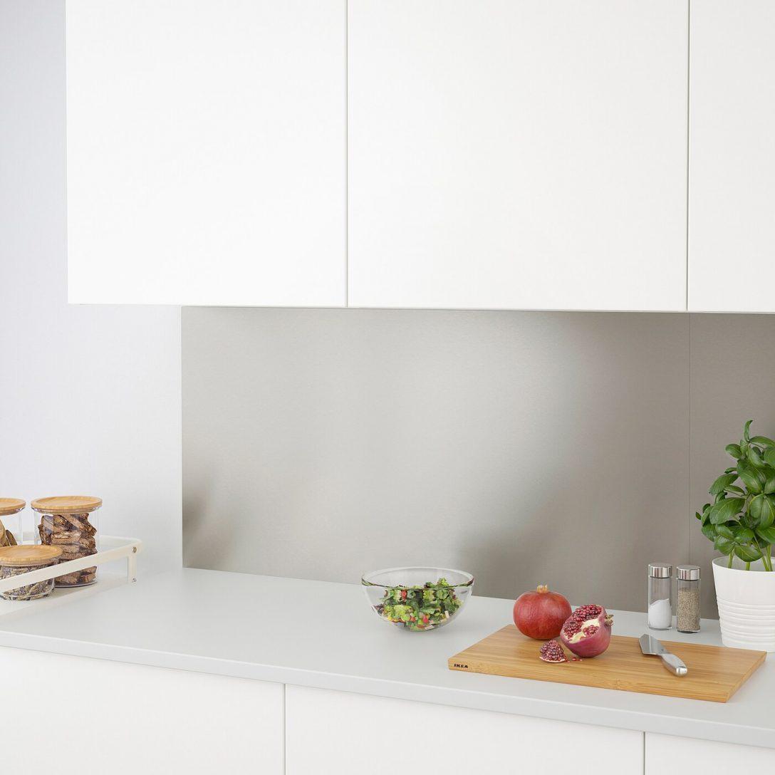 Large Size of Küchenrückwand Ikea Lysekil Wandpaneel Doppelseitig Messingfarben Küche Kosten Betten 160x200 Miniküche Sofa Mit Schlaffunktion Kaufen Modulküche Bei Wohnzimmer Küchenrückwand Ikea