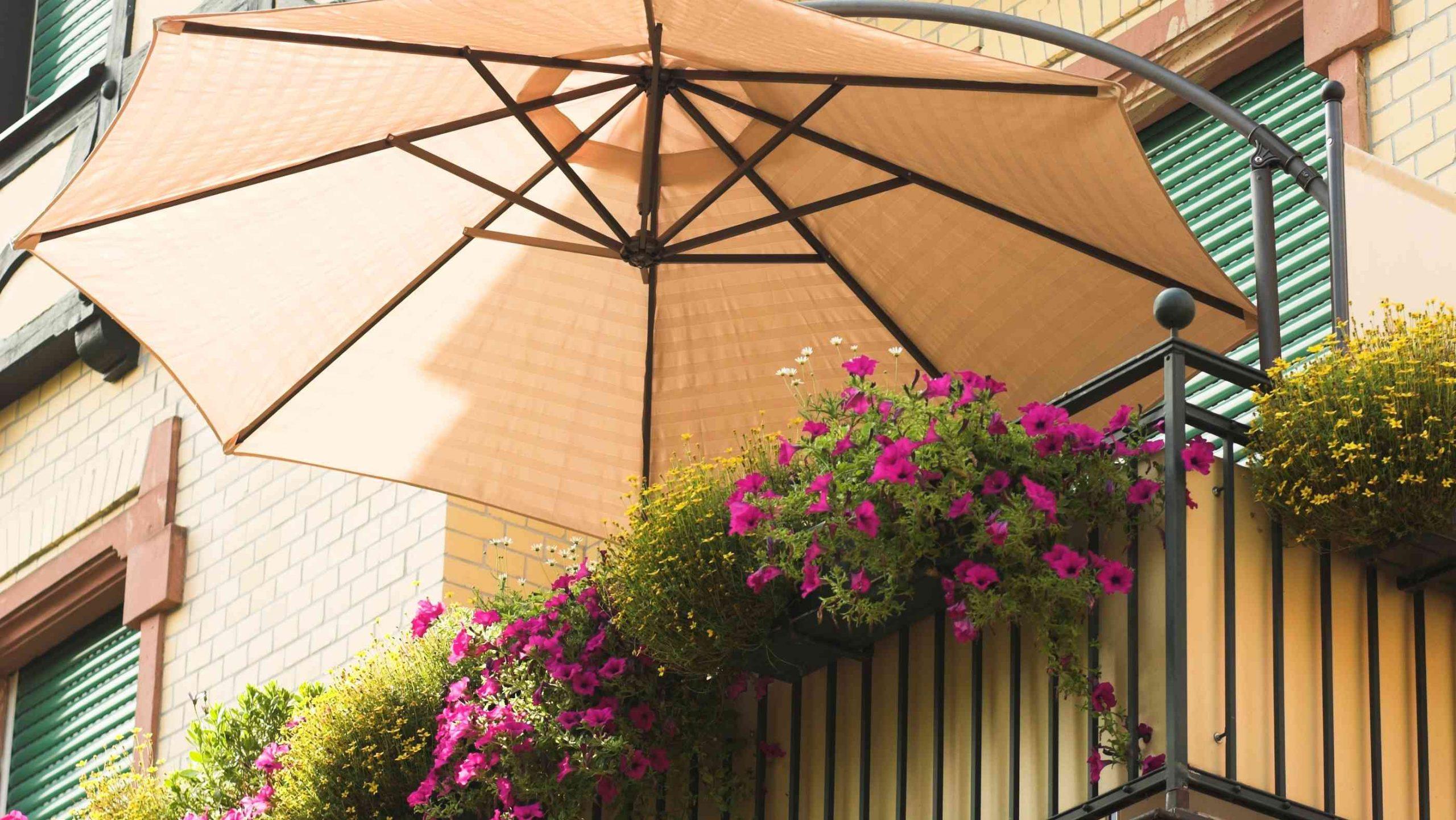 Full Size of Balkon Sichtschutz Bambus Ikea Fr Den 10 Ideen Plus Tipps Zur Montage Für Fenster Küche Kosten Garten Wpc Modulküche Betten 160x200 Bei Kaufen Sofa Mit Wohnzimmer Balkon Sichtschutz Bambus Ikea