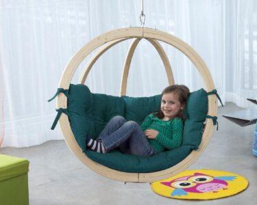 Hängesessel Kinderzimmer Kinderzimmer Hängesessel Kinderzimmer Kids Globo Hngesessel Fr Mit Grnem Sitzkissen Regal Sofa Regale Weiß Garten