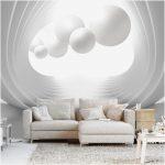 3d Tapeten Wohnzimmer Effekt Traumhaus Schlafzimmer Ideen Für Küche Die Fototapeten Wohnzimmer 3d Tapeten
