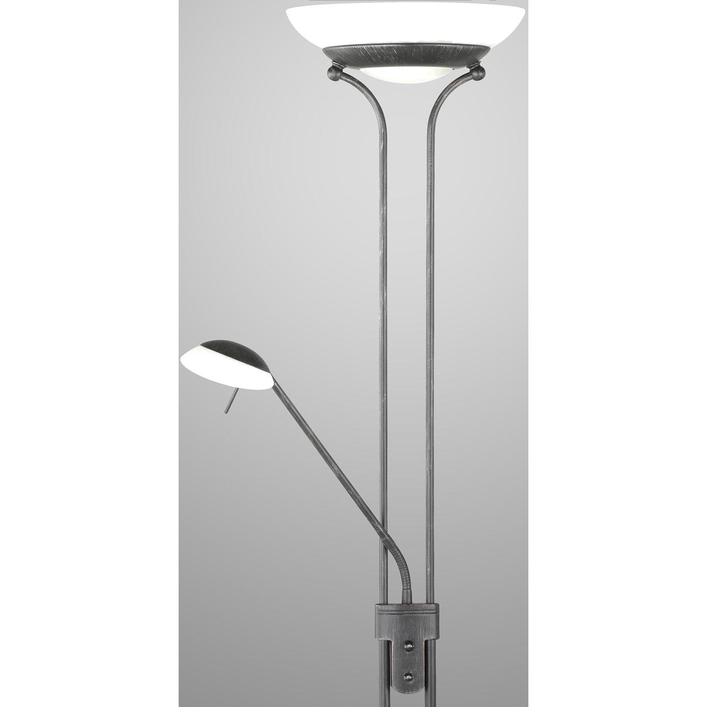 Full Size of Stehlampe Dimmbar Deckenfluter Led Online Kaufen Bei Obi Stehlampen Wohnzimmer Schlafzimmer Wohnzimmer Stehlampe Dimmbar