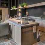 Holzküchen Wohnzimmer Holzkchen Mach Mit Keuken Interieur